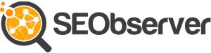 logo de l'outil seobserver